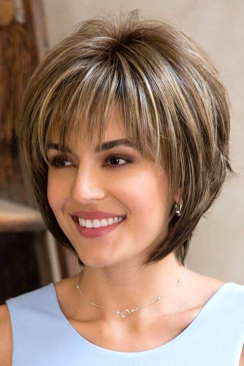 30+ Rustic Short Hairstyles Ideas For Women Over 40 To Try Now .