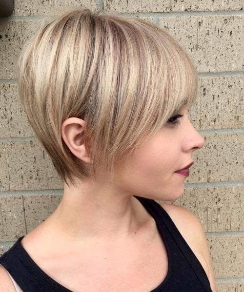 31 Cute & Easy Short Layered Haircuts Trending in 20