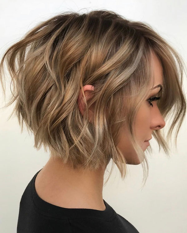 60 New Best Short Layered Hairstyles | Short Hairstyles & Haircuts .