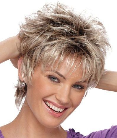10 Latest Short Layered Haircuts for Women in 2020 | Short hair .