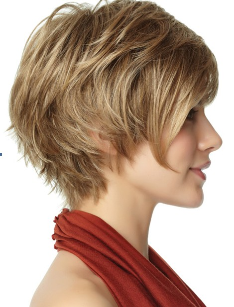 20 Youthful Shaggy Hairstyles for Women 2020 - Hairstyles Week