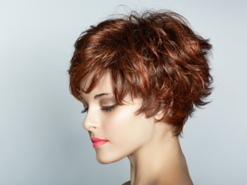 Short Shaggy Hairstyles For Women With Fine Hair | Short Haircut