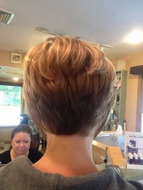 Short stacked hairstyles | Short stacked ha