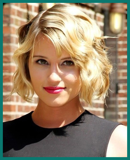 Short Hairstyles for Women Wavy Hair 206333 20 Best Short Wavy .