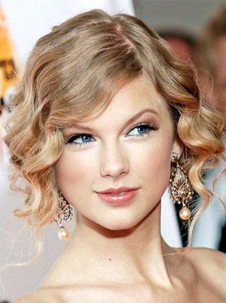 23 Most Glamorous Wedding Hairstyle for Short Hair - Haircuts .