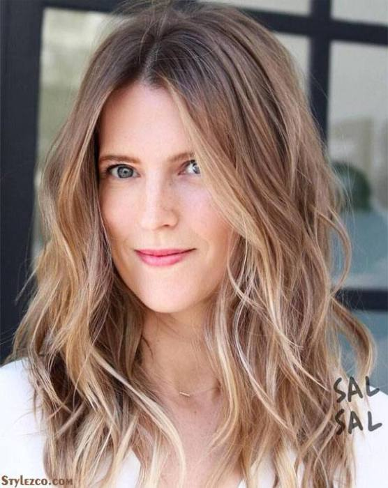Darn Cool Shoulder Length Hairstyles for Girls In 2018 | Stylez