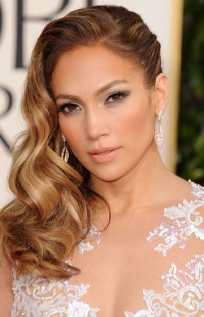 Best Side-swept Hairstyles for Every Occasion - Pretty Designs .