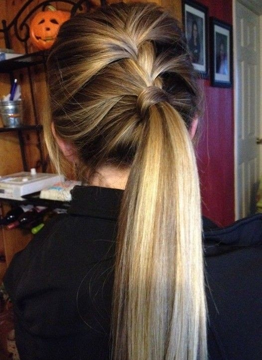 Simple Everyday Hairstyles for Women