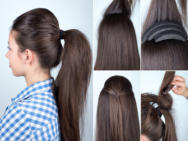 20 Best and Easy Hairstyles for Everyday in 2020 | Styles At Li