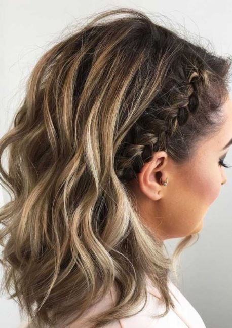 10 Easy Simple Hairstyles For The Everyday Uni Li