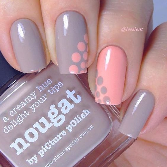 38 Simple Summer Nails Art Designs Easy For Beginners 2019 .