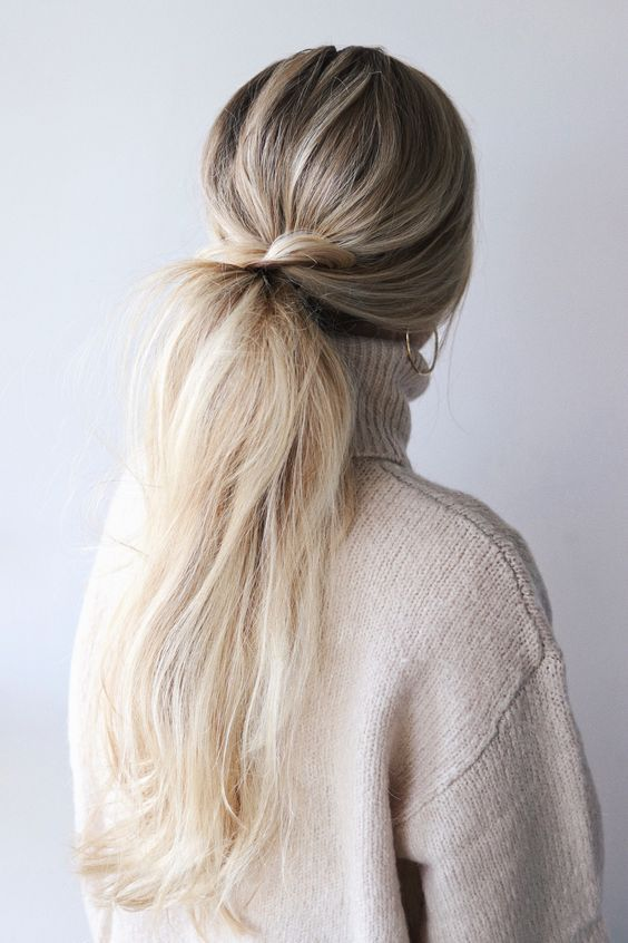 Beautiful Twisted Updo Hairstyles You Need to Look - HAIRSTYLE .