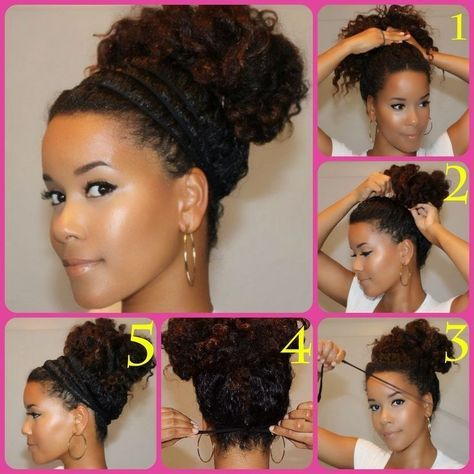 10 Simple yet Stylish Updo Hairstyle Tutorials for All Occasions .