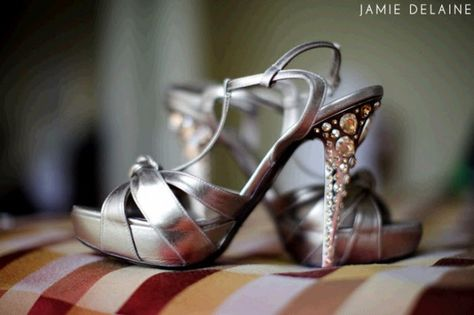 20 Splendid High Heels for Spring/ Summer 2014 | Rhinestone .