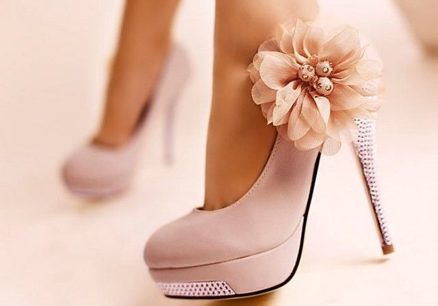 20 Splendid High Heels for Spring/ Summer 2014 | Stunning Women's .