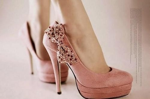 20 Splendid High Heels for Spring/ Summer 2014 - Pretty Desig