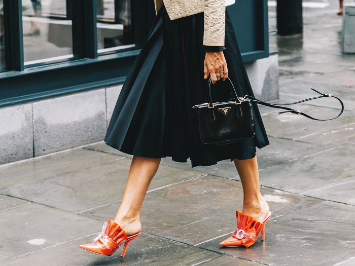 Shoe Trends For Spring 2019 – thelatestfashiontrends.c