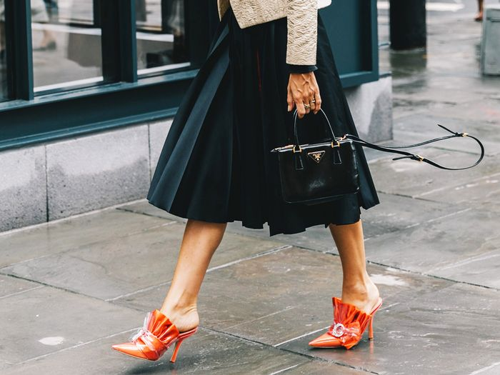 The 9 Biggest Spring Shoe Trends, Hands Down | Who What We