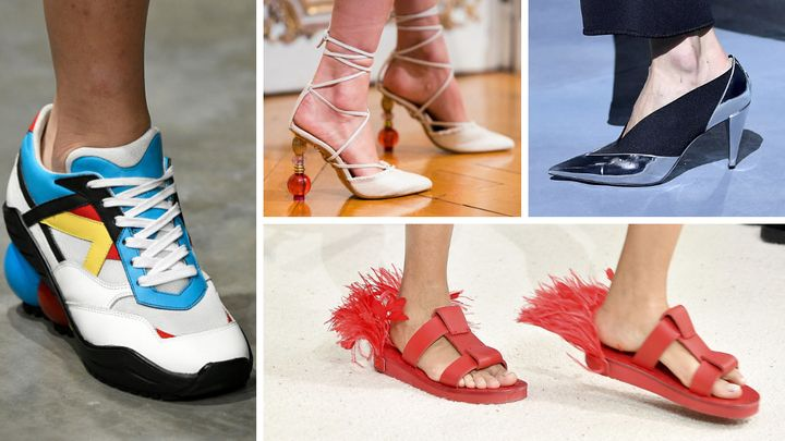 7 Spring Shoe Trends You're About To Be Seeing Everywhere .