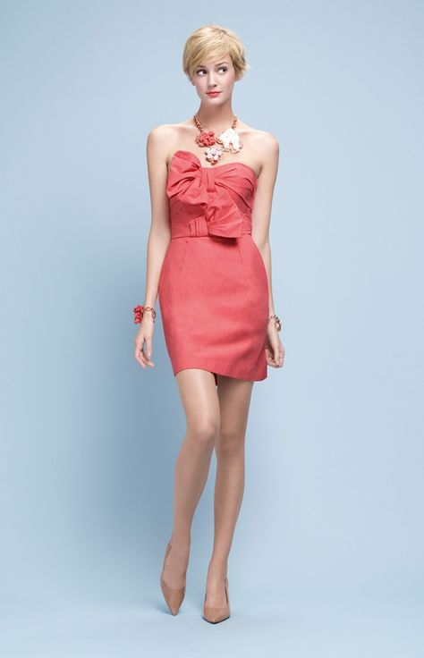 Spring / Summer Collection by Paule Ka for Graceful Ladies .