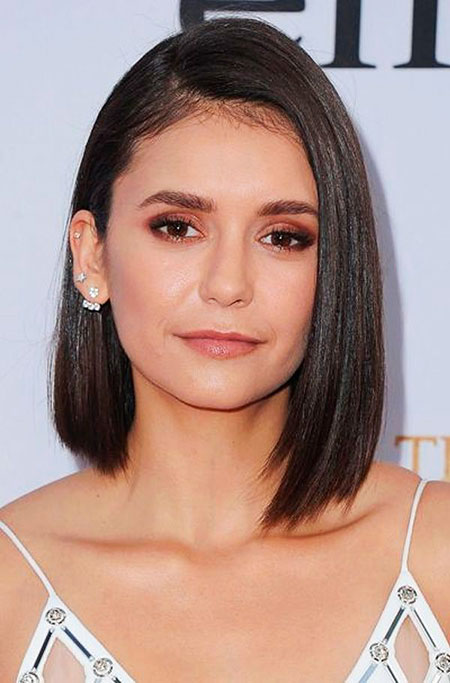 25 Short Hairstyles for Straight Ha