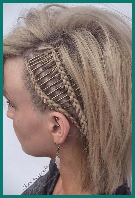 Different Hairstyles for Short Hair 13298 73 Stunning Braids for .
