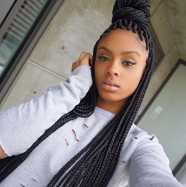18 Stunning Braided Hairstyles You Will Love | Mode kapsels .