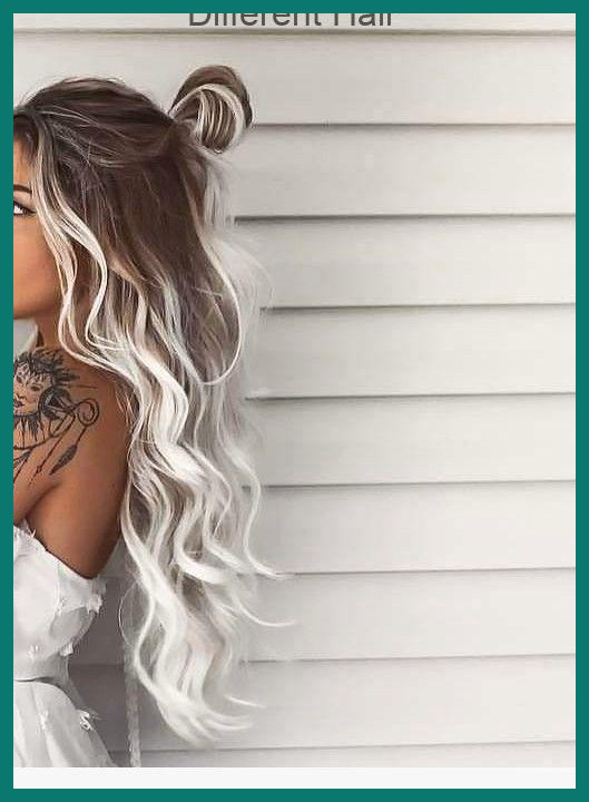 Different Hair Color Styles 87687 42 Stunning Hair Color Ideas for .