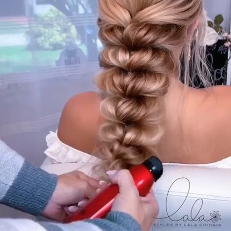 Stunning Hair Tutorials