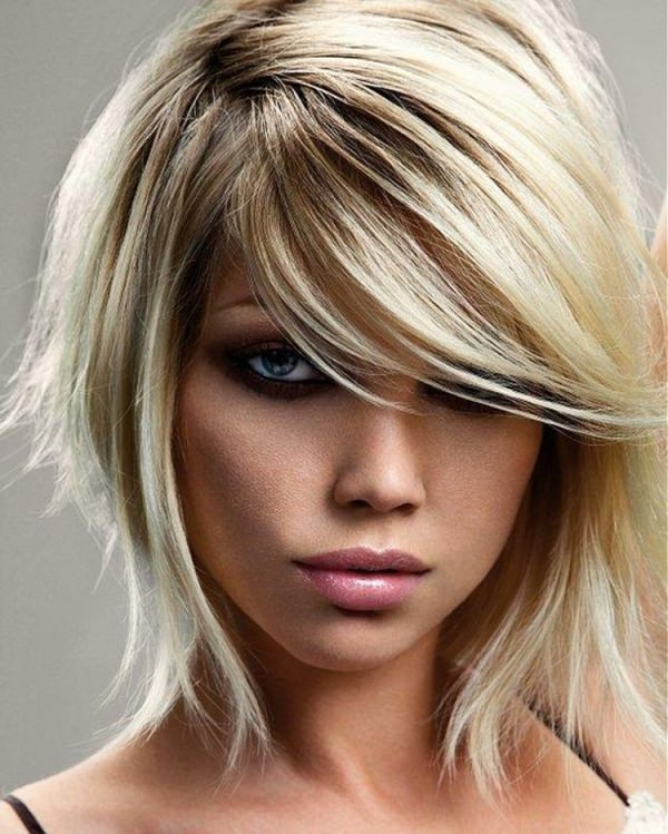 90 Sexy and Sophisticated Short Hairstyles for Wom
