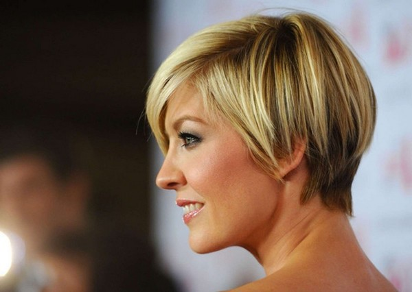 20 Most Fashionable Short Hairstyles for Women - Haircuts .