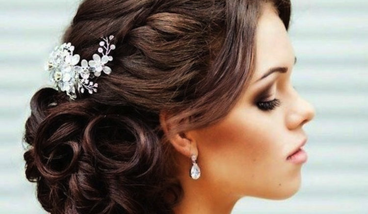 18 Stunning Wedding Hairstyles for Every Type of Bride (Photos .