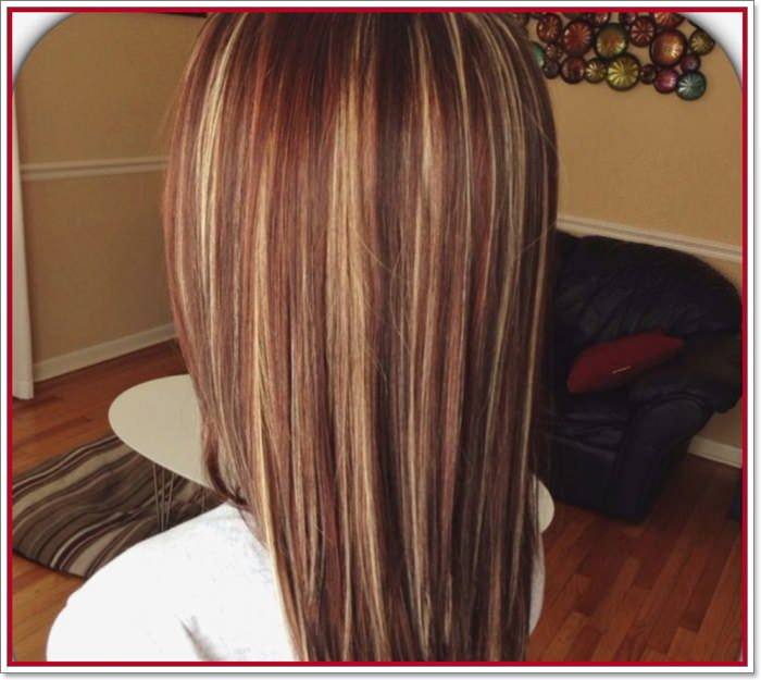 111 Trendy Natural Brown Hair With Blonde Highlights Loo