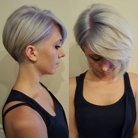 60 Best Hairstyles for 2020 - Trendy Hair Cuts for Wom