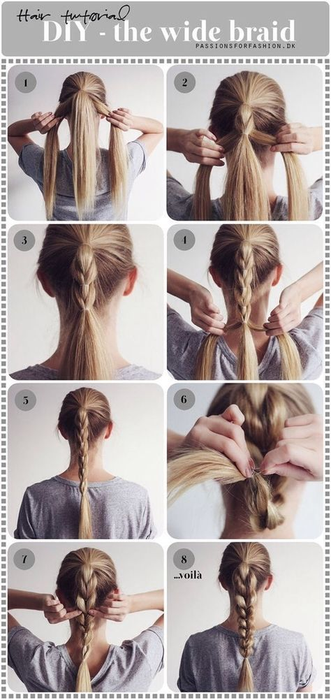 15 Stylish Mermaid Hairstyles to Pair Your Looks | Long hair .