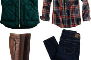 22 Stylish Plaid Clothing Trends for Fall/Winter 2014 - Pretty .