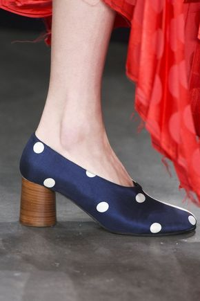 11 Fall Shoe Trends Your Feet Will Love | Fall shoes, Heels .