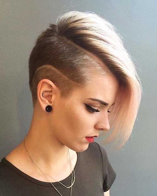 16 Short Hairstyles For Girls- Grab The Best One For You | Short .