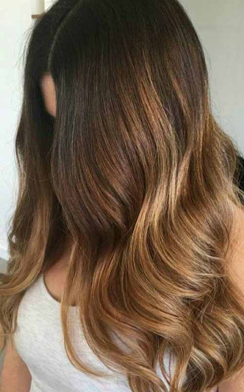 10 Amazing Summer Hair Color For Brunettes 2020: Have A Loo