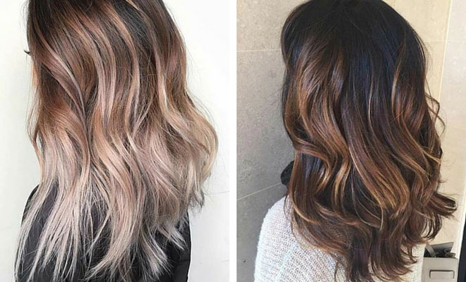 21 Stunning Summer Hair Color Ideas | StayGl