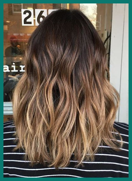 Summer Hair Color Ideas 321984 Blonde and Brown Hair Color Ideas .