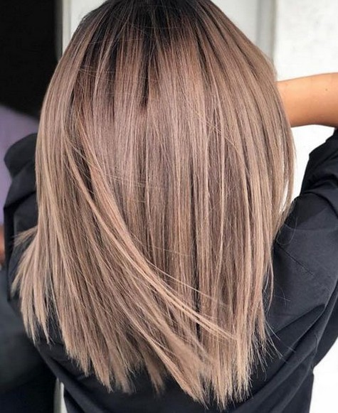132 fun summer hair colors for brunettes blondes - page 1 | decor .