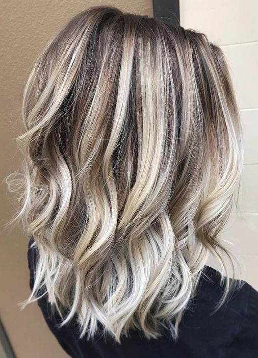 the beautiful hair colors to try this summer | Hair styles, Hair .