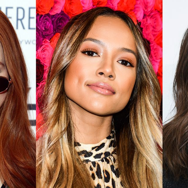 9 Best Summer Hair Colors for 2019 - Best Summer Hair Ide