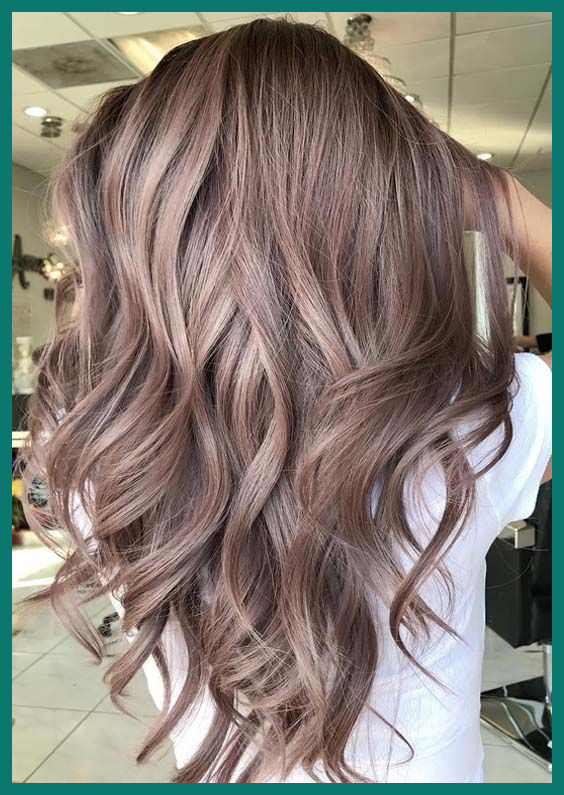 Attractive Summer Hair Color Trends Pics Of Hair Color Ideas .