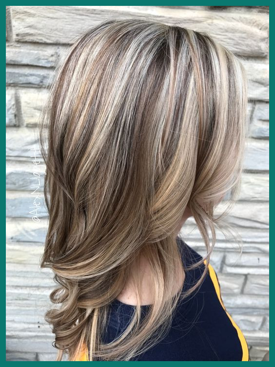 Hair Color Ideas for Summer 31110 51 Blonde and Brown Hair Color .