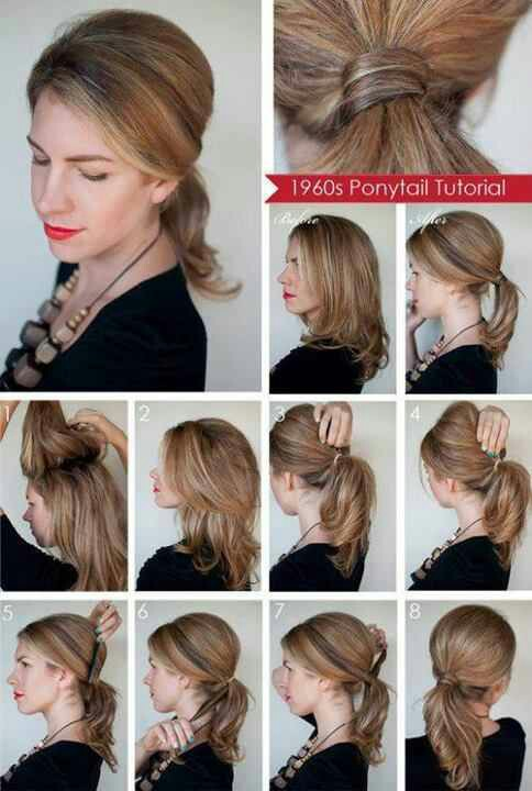 32 Amazing and Easy Hairstyles Tutorials for Hot Summer Da