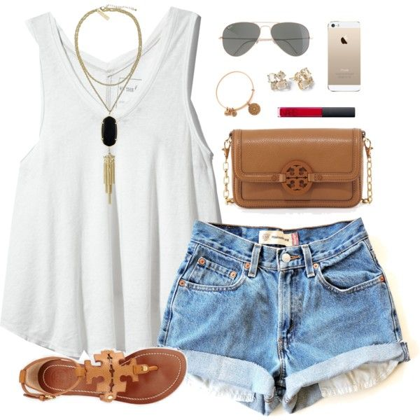 13 Street Style Summer Outfit Ideas | Styles Week