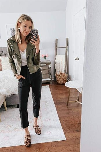 10 Super-Cute Fall Outfits You Can Buy Exclusively on Amazon .