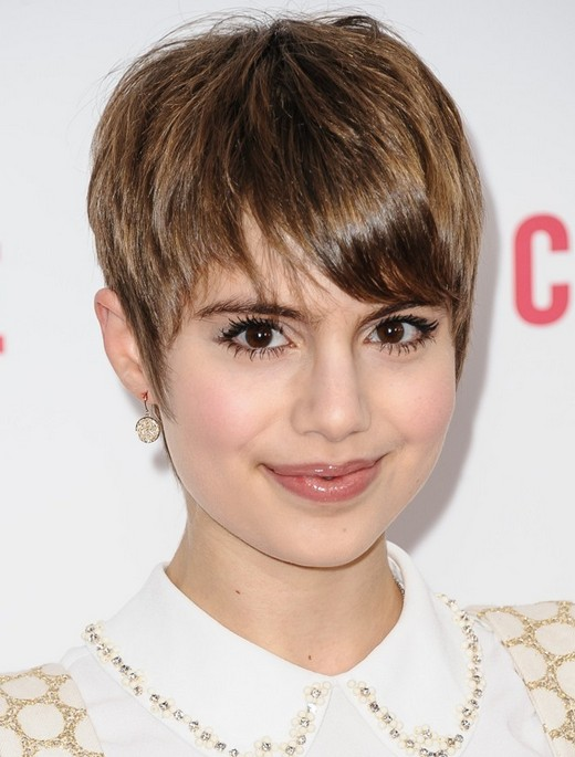 22 Super Easy Pixie Haircuts for Women - Pretty Desig